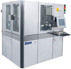 SUSS MicroTec Gamma Spin Coater